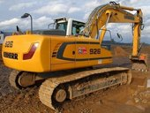 Liebherr R906 R916 R926 Maquinaria Retroexcavadora Manual De Mecanica