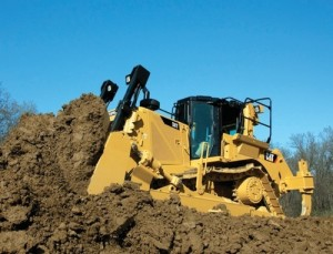 Caterpillar Cat D8T Tractor Manual De Partes Mecanica