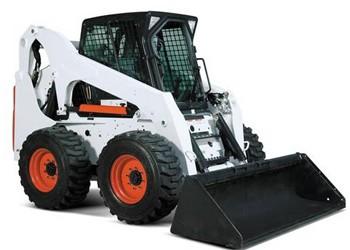 Bobcat 310 313 Minicargadora Manual de Reparacion