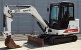Bobcat 56-76 MiniExcavadora Manual de Reparacion