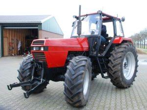 Case IH 1690 Tractor Taller Servicio Reparación Manual PDF