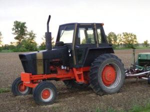 Case David Brown 770 870 970 1070 1090 1170 1175 Tractor Manual Servicio y Reparacion