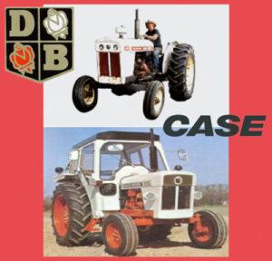 David Brown 1412 Tractor Workshop Manual de Servicio Pdf Repair