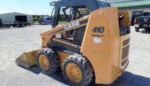 Case 410 420 Manual de Reparacion de Servicio