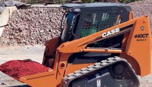 Case 430 440 Minicargador Manual de Reparacion y Servicio