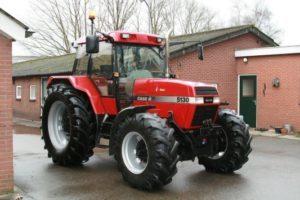 Case Ih 5130 Tractor Taller Manual de Reparacion