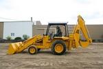 Jcb 1400b 1400 Retroexcavadora Manual de Reparacion Taller