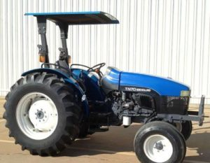 New Holland Tn55 Tn65 Tn70 Tn75 Tractores Manuales Pdf