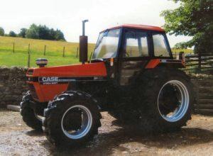 Case Ih 1594 Tractor Manual Taller-Reparacion