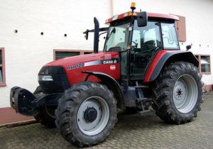 Case Ih 235 245 255 265 275 Tractores Manual del taller de reparaciones