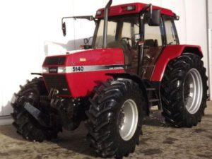 Case Ih 5140 Tractor Taller Manual de Reparacion