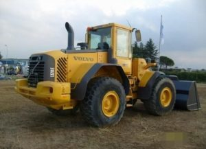 Volvo L120E Catalogo de Partes Pdf Manual