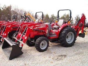 Massey Ferguson Mf1533 Mf1540 Tractor Manual de Reparacion de Taller