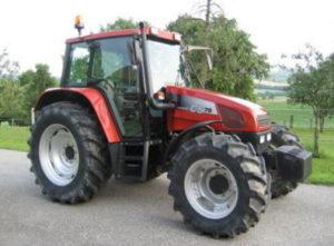 Case CS CS78 CS86 CS94 Tractor Manual de reparación